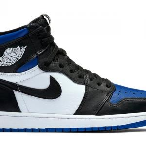 5月9日 発売予定 NIKE AIR JORDAN 1 RETRO HIGH OG GAME ROYAL TOE