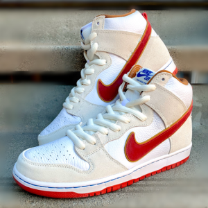 5月14日(木)発売 Dunk High Pro Phillies Blunt