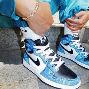 【6月11日(木)発売】WMNS Air Jordan 1 High OG Tie-Dye