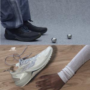 【8月15日(土)発売予定】AURALEE × New Balance Fuell Cell Speedrift