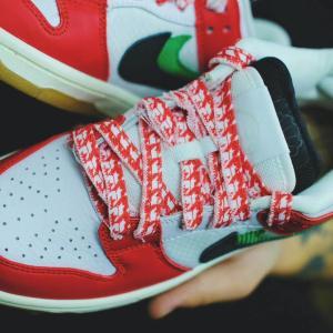 【12月5日(土)発売】Frame Skate × Nike SB Dunk Low Pro QS Habibi