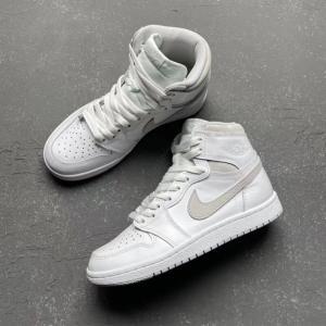 【2月10日(水)発売】Nike Air Jordan 1 High 85 Neutral Grey