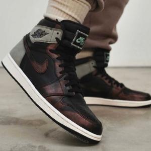 【3月25日(木)発売】Nike Air Jordan 1 Retro High OG Rust Shadow
