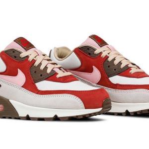 【3月26日(金)発売】DQM × Nike Air Max 90 Bacon