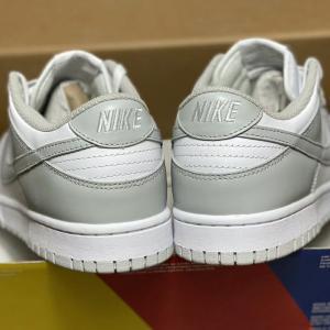 【4月16日(金)発売】Nike Wmns Dunk Low Photon Dust