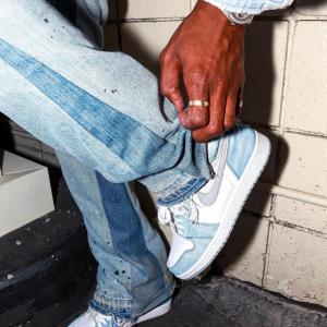 【4月17日(土)発売】Nike Air Jordan 1 Retro High OG Hyper Royal