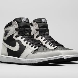 【5月15日(土)発売】Nike Air Jordan 1 Retro High OG Shadow 2.0