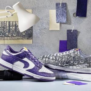 【5月12日(水)発売】Nike Wmns Dunk Low SE Flip The Old School