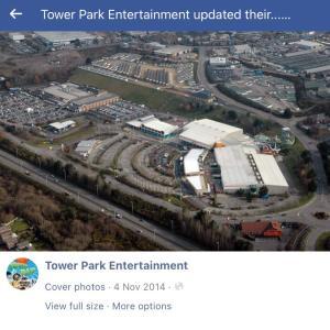 tower park タワーパーク