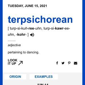 terpsichora テレプシコーラ