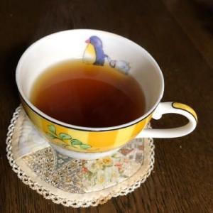 蜂蜜・生姜・レモン茶を作った