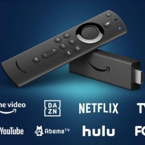 【2020年版】Fire TV Stick-Alexa対応音声認識リモコン付属が最強かつ快適すぎる