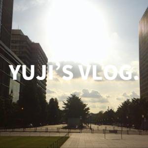Youtube UPしました!東京駅と銀座散策!!