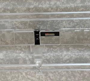 1/150 東京モノレール10000形6両編成 ディスプレイモデル(彩色済み)10