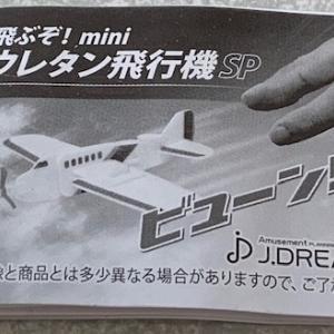 飛ぶぞ!ウレタン飛行機SP