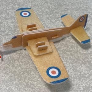 飛ぶぞ!ウレタン飛行機SP_3