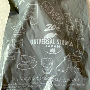 マクドナルド ハッピーセット ユニバーサル・スタジオ・ジャパン オールスターズ5