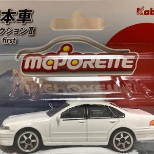 マジョレットミニカー 日本車 セレクション 2