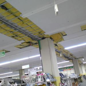 〈震災アーカイブ 〉 ヤマダ電機 1/2 2011-03-19 20:19:57