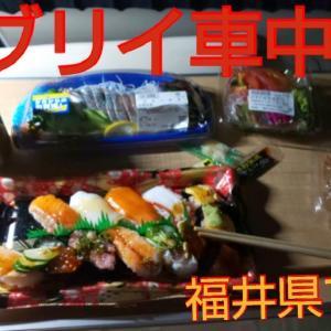 【エブリィ福井釣り】敦賀湾立石漁港で釣りと車中泊