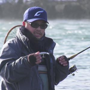 #324 幻の銀鱗サクラマスを求めて~九頭竜川にたぎる釣り師の情熱~