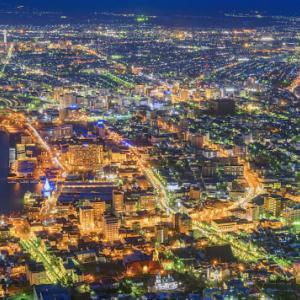 ノアパブリッシメント!北海道の自由な景色!