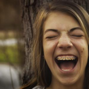 私の歯並びと田舎のデンタルIQについてのお話