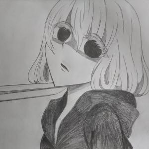 『ペンは剣よりも強し』