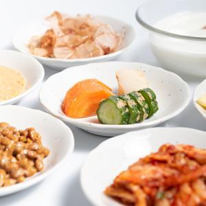 発酵食品の健康効果|種類や世界の発酵食品についても