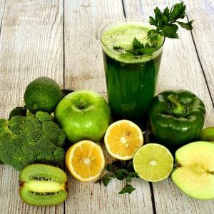 野菜のパワーで健康に-毎日食べ続けるには