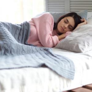 いびきは『体の危険信号』|睡眠時無呼吸症候群をご存じですか?