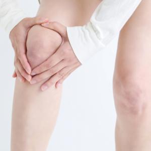 あなたの「ひざ」は大丈夫?ひざ関節の硬さをチェック&おすすめストレッチ