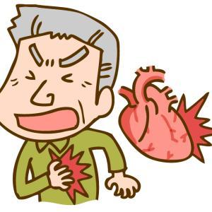突然死を防ぐ心臓ケアとは?運動&食事で予防対策を!