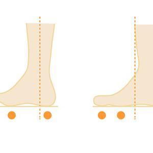 腰痛・ひざ痛の原因は『浮き指』の可能性も…?確認&改善方法も