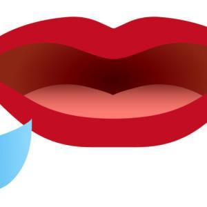 唾液パワーで免疫力アップ&口臭予防!ドライマウスの予防法も