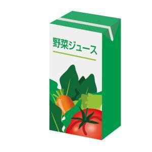 市販の野菜ジュースのメリット・デメリット!失われる栄養成分とは?
