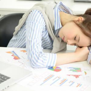 「疲れ」なかなか取れない人は現代型の栄養失調かも?