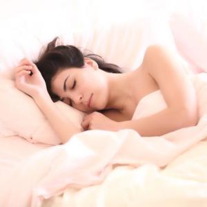 「グリシン」就寝前にグリシンを摂り深い眠りへ