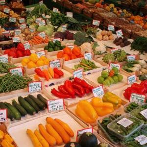 「ファイトケミカル」1日4色の野菜で健康維持を!