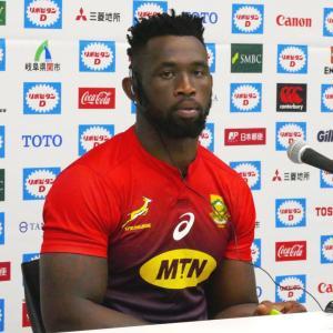 【ラグビーW杯2ch・なんJスレまとめ】南アフリカ主将コメント「みなさんは誇りに思うべき」