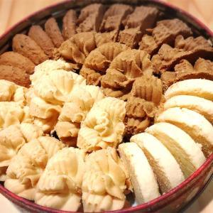 香港で大大大人気のジェニーベーカリーのクッキーが東京で買える?!