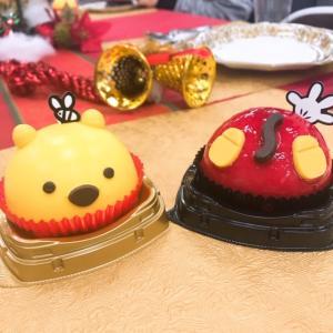 12/19発売のディズニーキャラをイメージしたケーキが可愛くて美味しい!【セブンスイーツアンバサダー】
