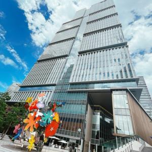 【ザ・プリンスギャラリー東京紀尾井町】念願のプリンス系列最高峰ホテルは到着の瞬間から五つ星だった