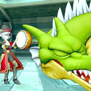魔法の迷宮ボスモンスター「ドラゴン」サポ攻略!