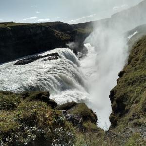 イタリア人女性と一日観光!~アイスランド旅~6日目