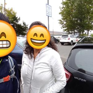ドイツ人女性と二人っきりで観光!?~アイスランド旅~2日目