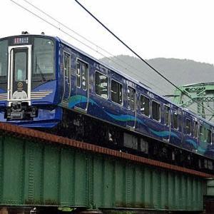 7/4 SR1の初撮りは、軽井沢リゾート2号