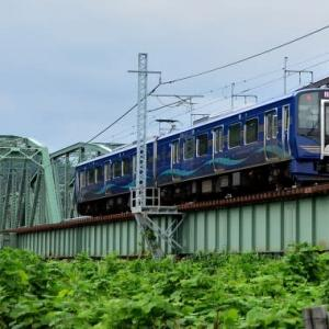 7/23 SR1系「軽井沢リゾート3号」