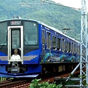 """9/22 SR1系の""""軽井沢リゾート2号"""