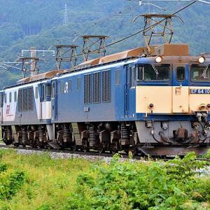 9/11 篠ノ井線の単8087レは1049+1010